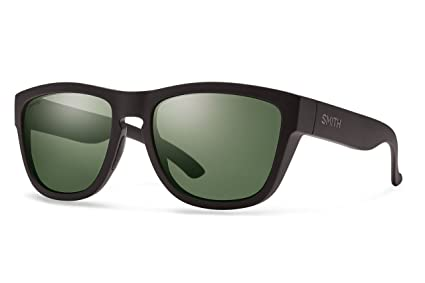 f454be5af4 Image Unavailable. Image not available for. Color  Smith Optics Clark Chroma  Pop Polarized Sunglasses (Gray Green Lens)