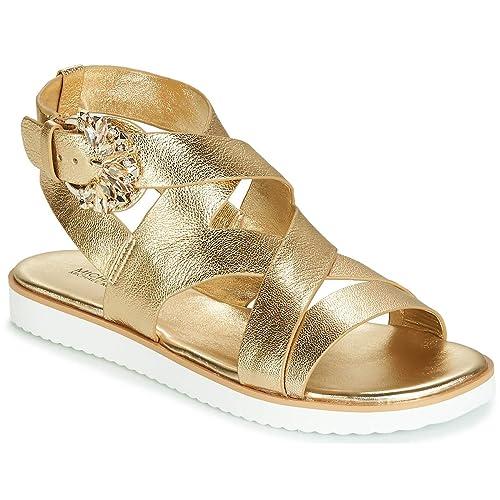 E Gold Borse Michael 36Amazon Donna Sandalo 40s9frfa1m Kors itScarpe vmwN80On