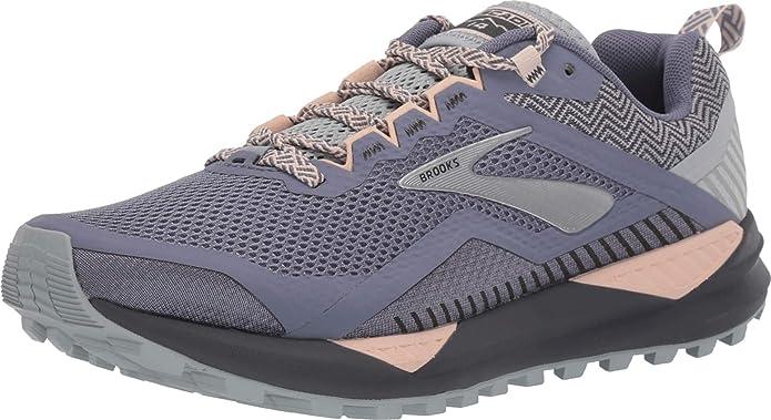 Brooks Cascadia 14 para mujer: Amazon.es: Zapatos y complementos