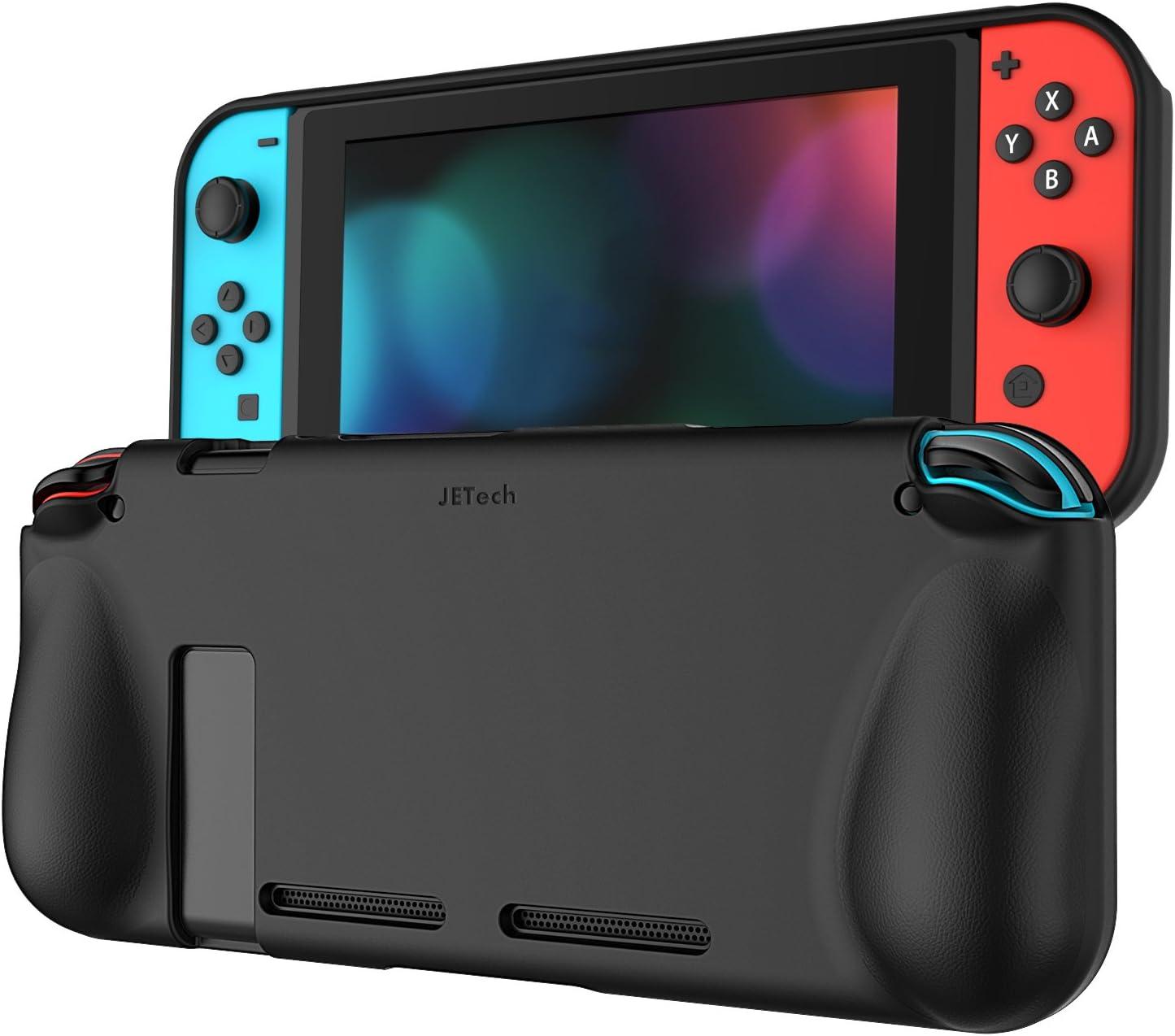 Carcasa blanda Nintendo Switch