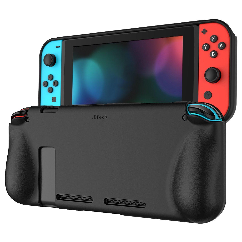 JETech Funda para Nintendo Switch 2017, Carcasa de Protección, Anti-Choques/Arañazo,...
