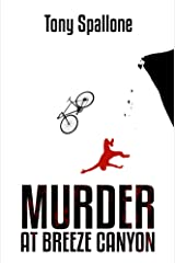 Murder at Breeze Canyon Kindle Edition