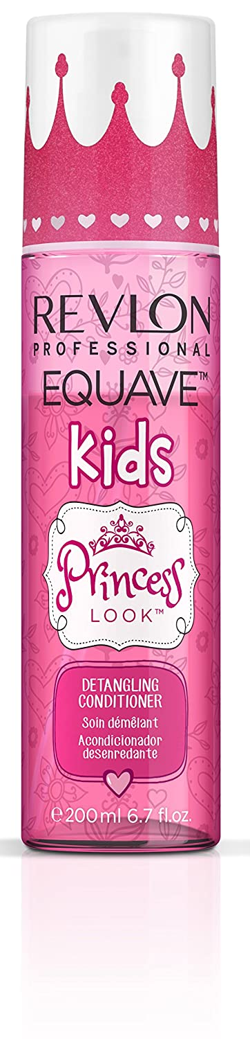 Revlon Professional Balsamo, Equave Kids Princess Conditioner - 200 Ml. 8432225076157
