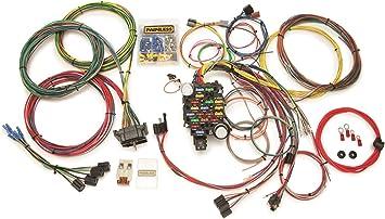 painless wiring 10206 18 circ wire assm gm trk 5.7 tbi wiring harness diagram wiring a meziere waterpump