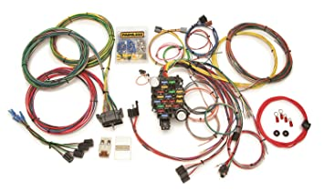 painless wiring 10206 18 circ wire assm gm trk 5.3 Vortec Swap Harness