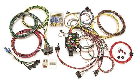 71WtHDCA0eL._SX463_ painless wire harness 20202 painless lt1 harness, painless vintage mopar wiring harness at eliteediting.co