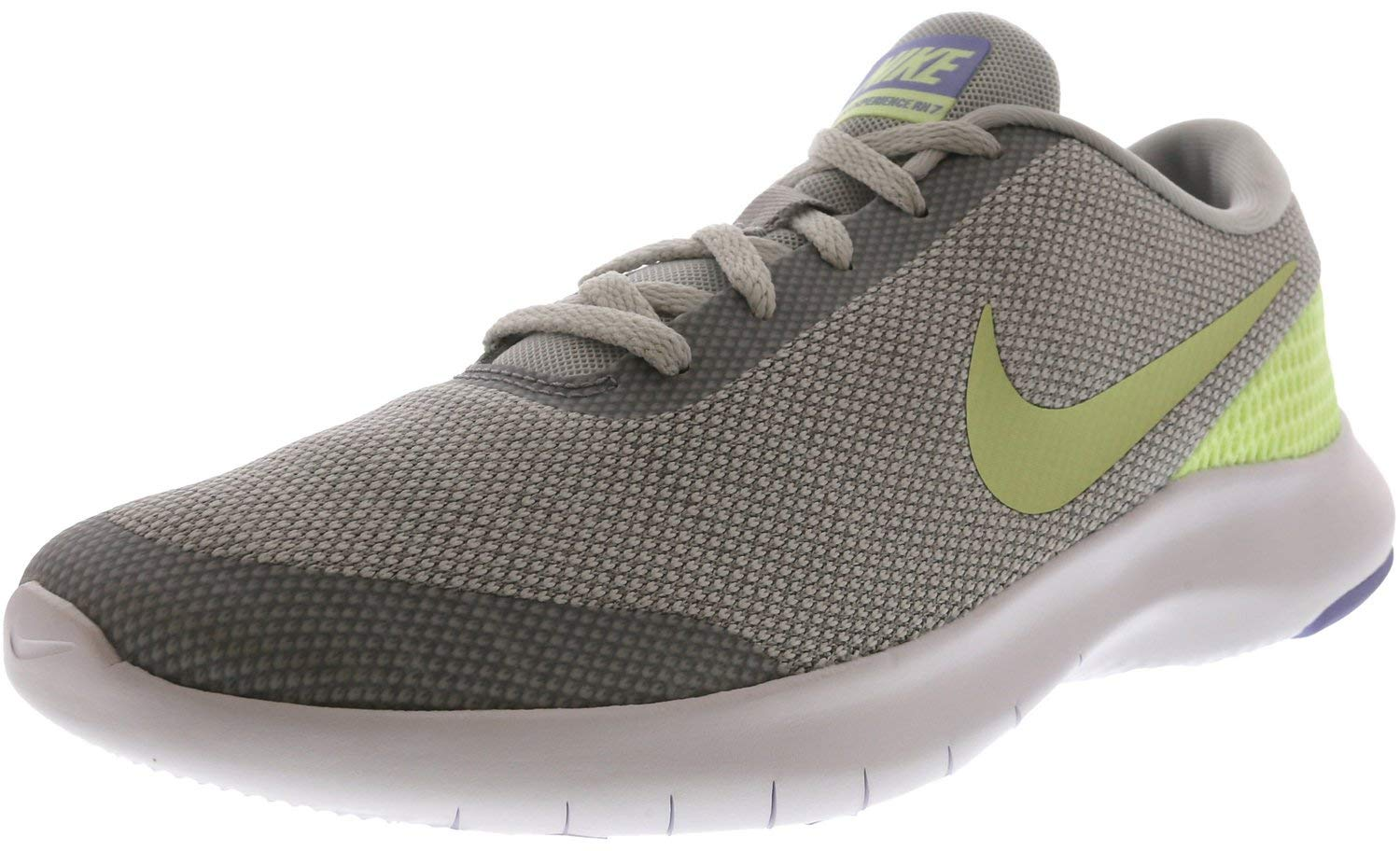 20bb85e2e815 Galleon - Nike Womens Flex Experience Rn 7 Fabric Hight Top Lace Up ...
