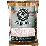 Mother Organic Jowar Atta ( Sorghum) 500 gms