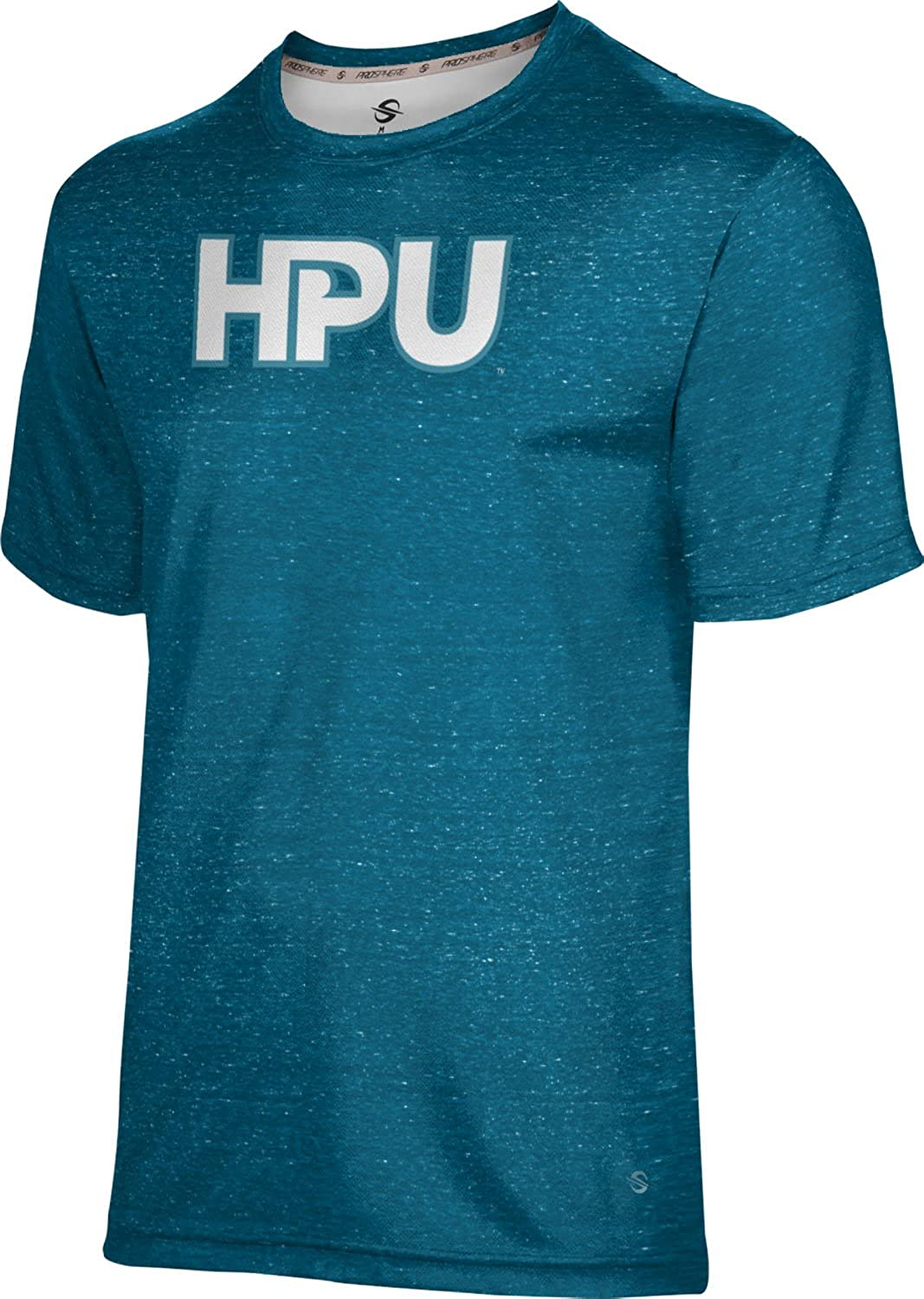 ProSphere Hawaii Pacific University Boys Performance T-Shirt Heathered