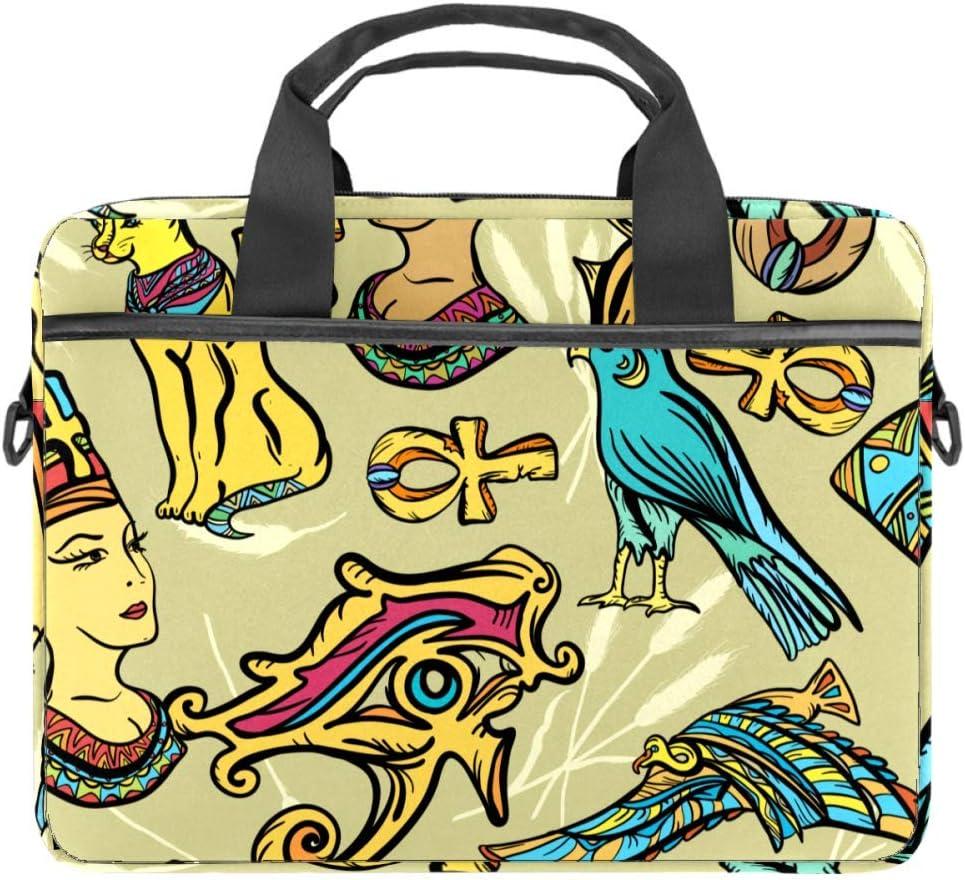 online fashion shopping Ancient Egypt Art Laptop Case Shoulder ...