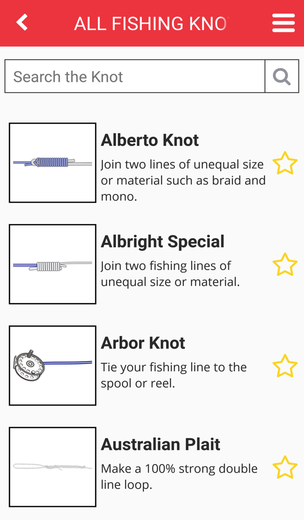 Amazon com: Net Knots: Appstore for Android