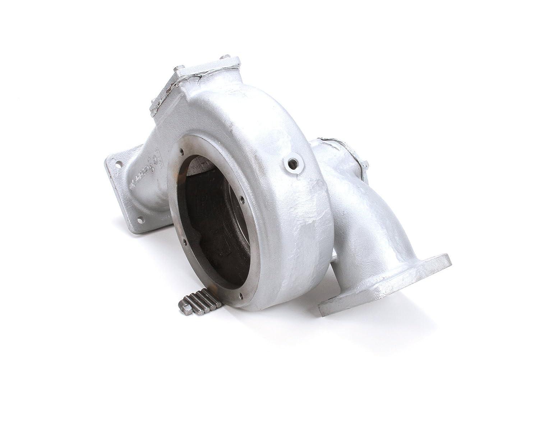 Amazon com: Stero Dishwasher B10-2298 Housing Pump Assembly, 370
