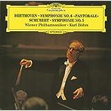 """Beethoven : Symphonie n° 6 """"Pastorale"""" - Schubert : Symphonie n° 5"""