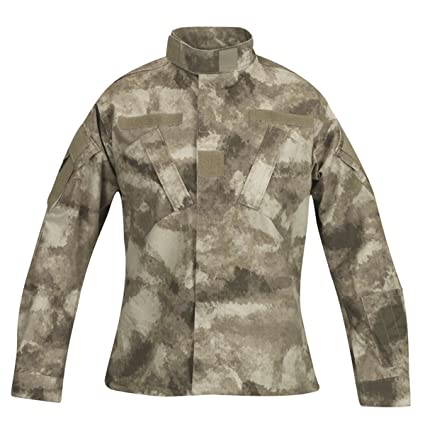 Propper Paintball Battle Rip ACU Coat - ATACS AU - Small