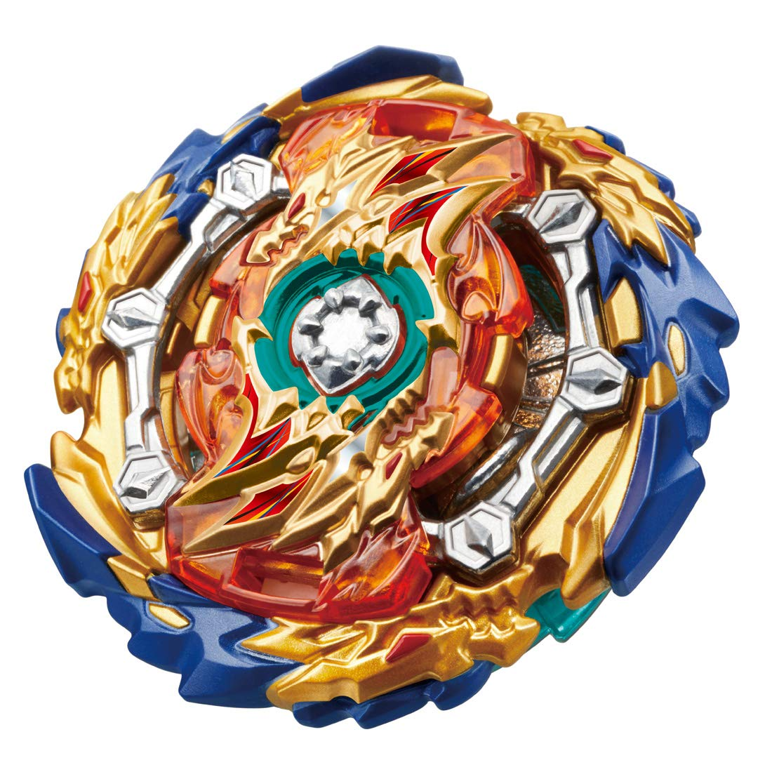 Beyblade Burst B-139 Starter Wizard Fafnir.Rt.Rs Sen (Japan Import) by Takara Tomy