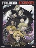 Fullmetal Alchemist - The Movie - Il conquistatore di Shamballa [Import anglais]