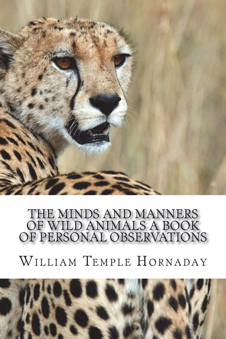 Download The Minds and Manners of Wild Animals A Book of Personal Observations PDF