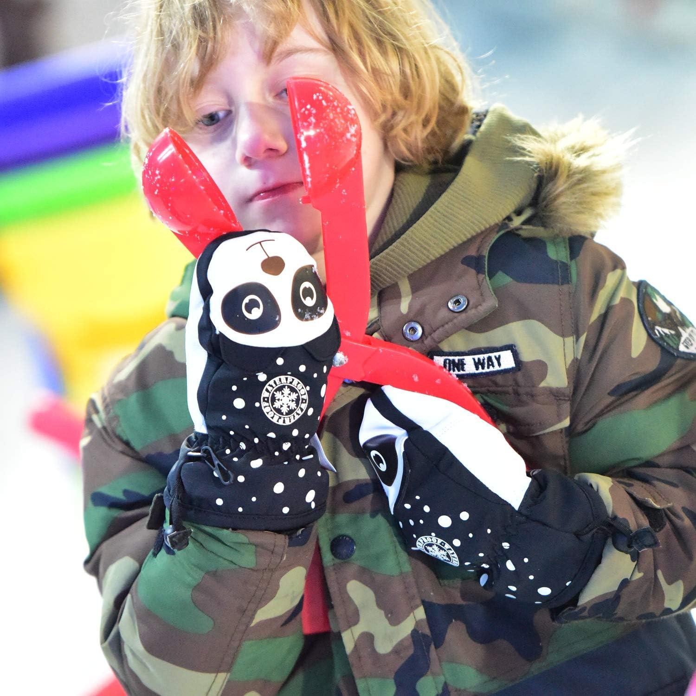 Vgo.. Guanti Invernali da Sci per Bambini