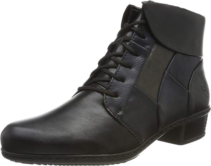 Rieker HerbstWinter, Desert Boots Femme