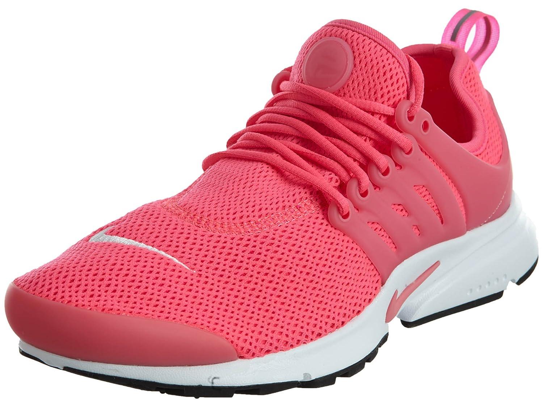 wholesale dealer a1ef3 5fa79 Nike Womens Air Presto Pink Running Shoe Sz, 8 B(M) US ...