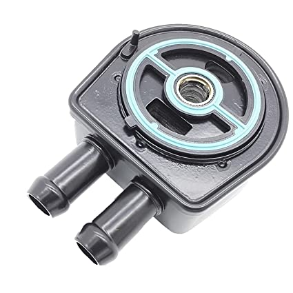 Engine Oil Cooler With Gasket For Mazda Tribute CX-7 6 Ford Escape ...