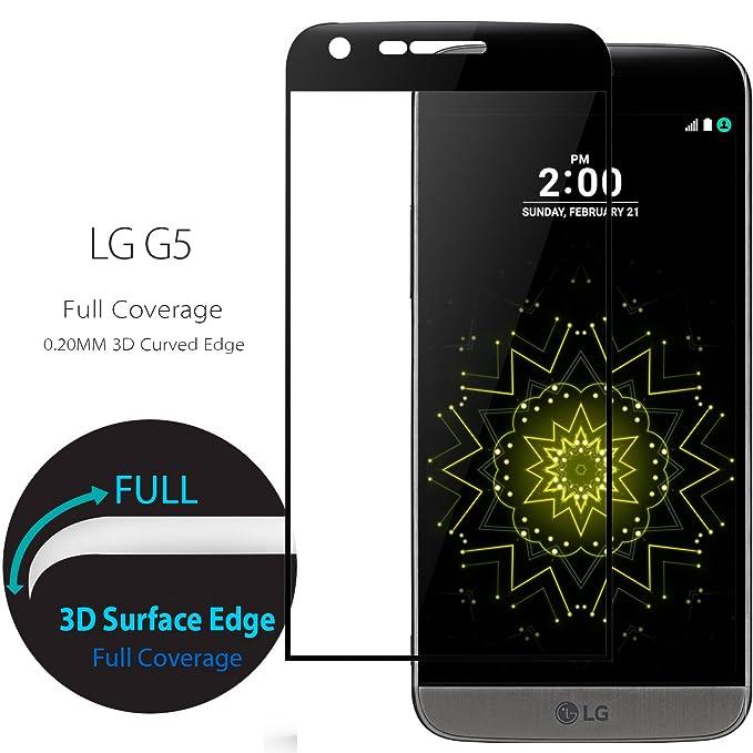 2 opinioni per G5 CONMDEX LG 3D, pellicola proteggi schermo in vetro temprato per LG G5