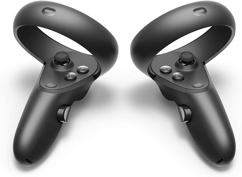 Amazon com: Oculus Rift S PC-Powered VR Gaming Headset