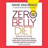 Amazon.com: Zero Sugar Diet: The 14-Day Plan to Flatten Your Belly ...