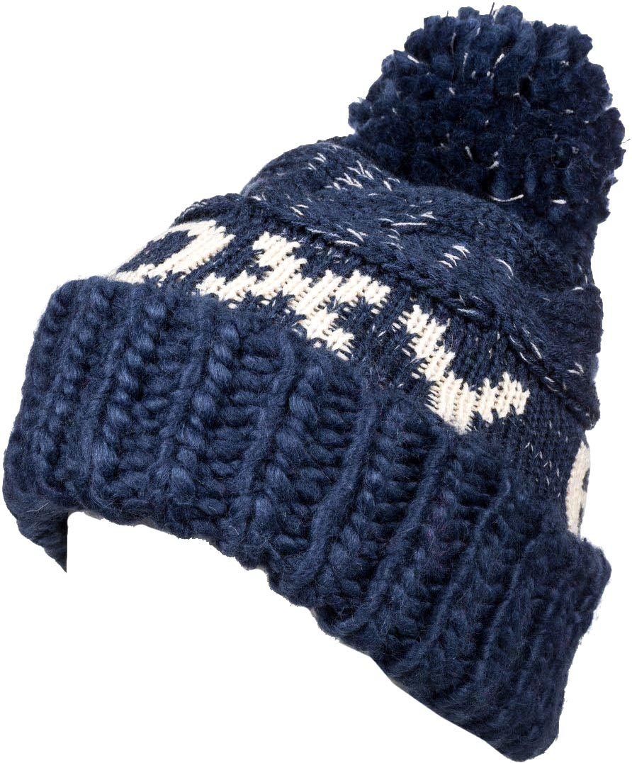 Roxy Snow Junior's Tonic Beanie, Peacoat, One Size