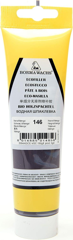 500g BIO Holzkitt Holz Spachtel Spachtelmasse Kittmasse Teak - 17
