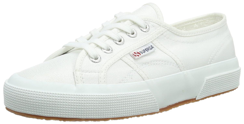 Superga 2750 Lamew - Zapatillas Mujer 41 EU Blanco - Wei (900)