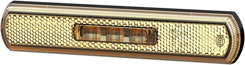 Hella 2PS 013 300-121 Side Marker Light