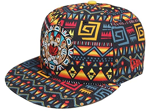 half off f0afd a385c New Era Vancouver Grizzlies HWC Tribal Snapback Cap 9fifty 950 Limited  Edition  Amazon.co.uk  Clothing