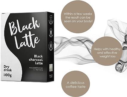 black latte ár fogyókúrás vacsora nosalty