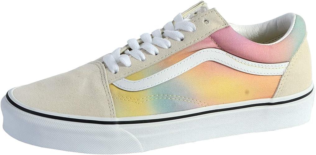 Vans Old Skool Classic Skate Shoes