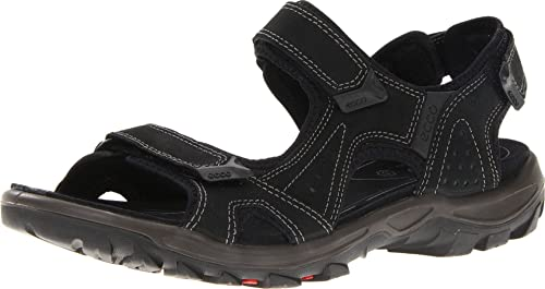 | ECCO Men's Cheja Sandal | Sport Sandals & Slides