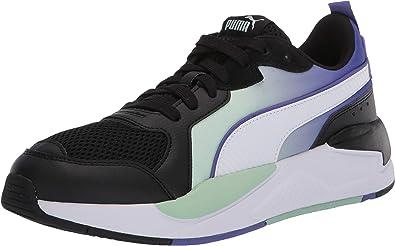 PUMA - Zapatillas de rayos X para mujer: Amazon.es: Zapatos y complementos