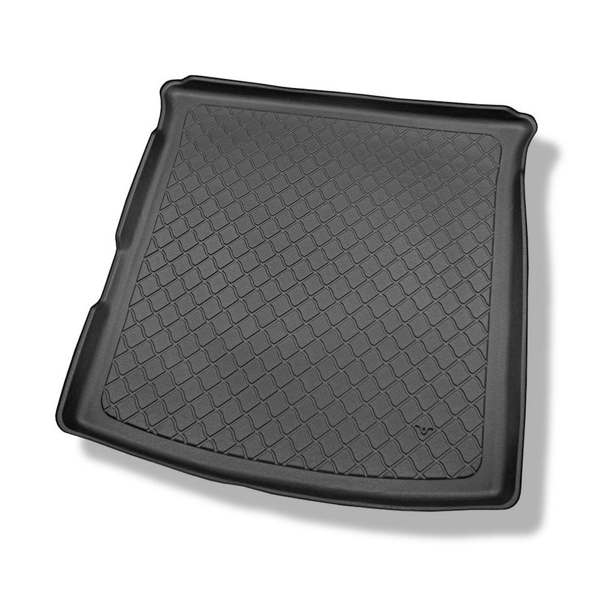 Geruchlos Ideale Passgenauigkeit H/öchste Qualit/ät Mossa Kofferraummatte 5902538558297