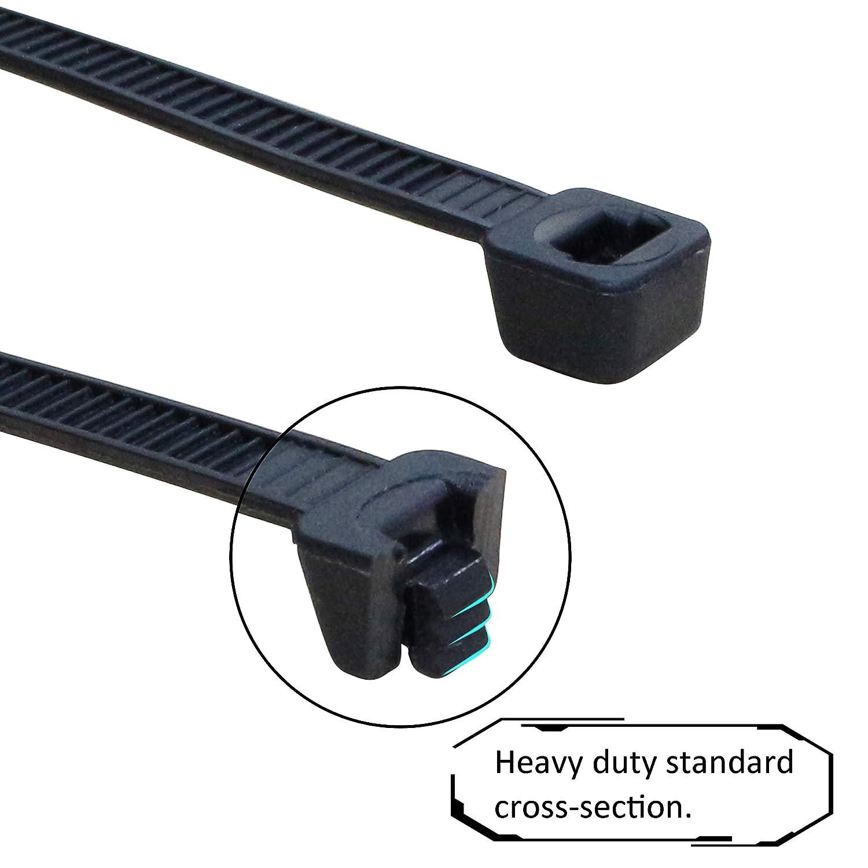 Made in USA Rectangular Strip Carbide Blank 1//4x1//2x3 STB816A Series