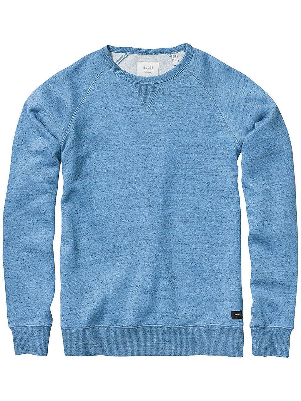 Sweater Men Globe Royal Crew Sweater