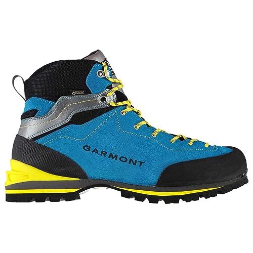 ... da passeggio Trekking Scarpe Alte  Garmont Uomo Ascent GTX Stivali ... 69b167fe271