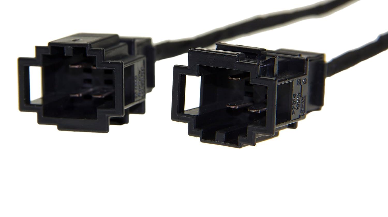 Adaptateur Universe/® Feux arri/ère umr/üst Kit LED sur C/âble adaptateur LED Facelift