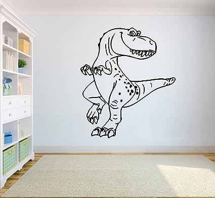 The Good Dinosaur Kids Disney Wall Stickers Vinyl Decal Art Mural Nursery Decor