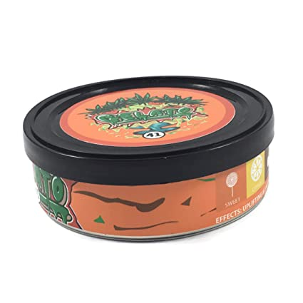 Amazon com: GELATO 41 Pressitin Tuna Tin Strain Labels