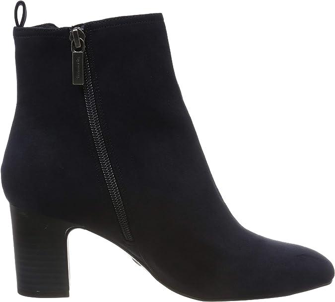 Tamaris 1 25061 23 Damen Schuhe Ankle Boots Stiefeletten