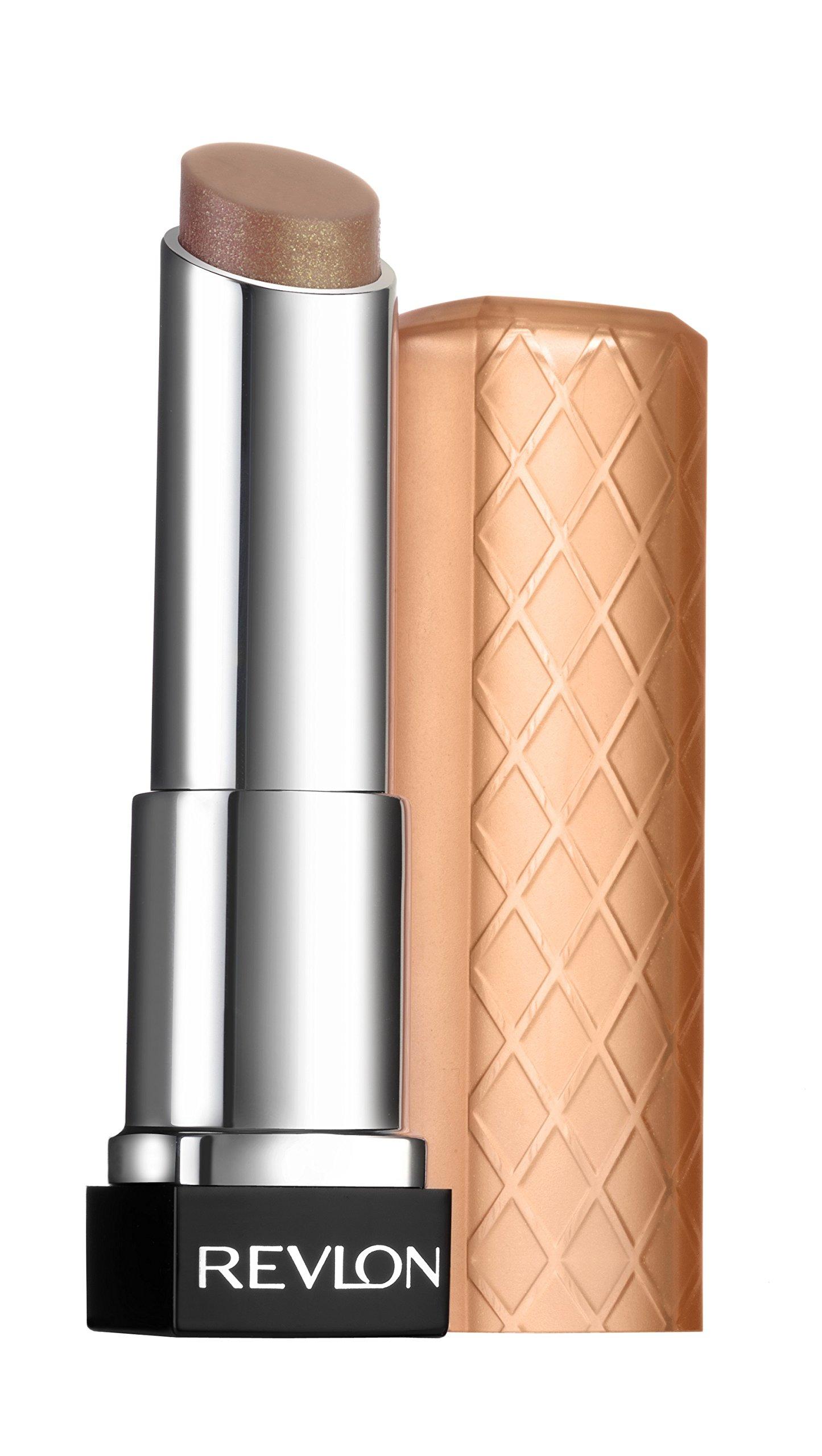 Revlon Super Lustrous Lip Gloss, 215 Super Natural, Nude