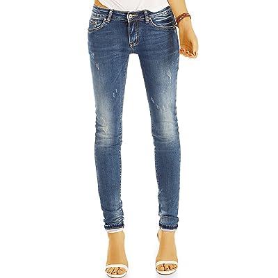 3ec7afc9045 Bestyledberlin pantalon en jean femme
