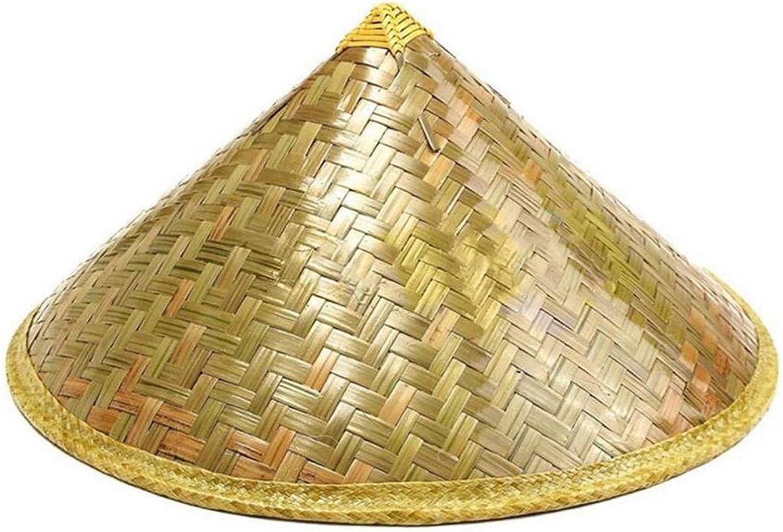 Hulione Weave Straw Hat...