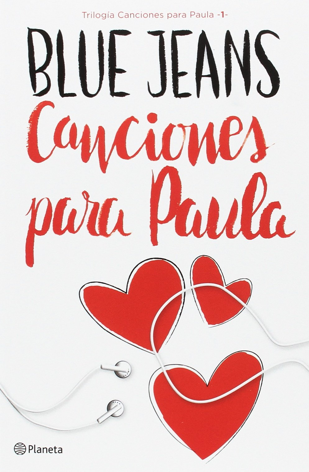 Estuche Navidad trilogía Canciones para Paula Fuera de colección: Amazon.es: Blue Jeans: Libros