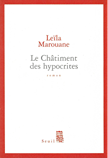 Linterdite littrature franaise french edition kindle le chtiment des hypocrites cadre rouge french edition fandeluxe Choice Image